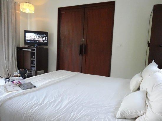 SALA Samui Choengmon Beach Resort: Room