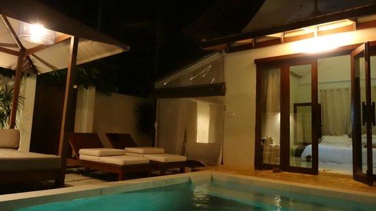 SALA Samui Choengmon Beach Resort: Villa