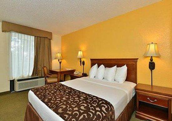 Quality Inn Live Oak : Room/Suite