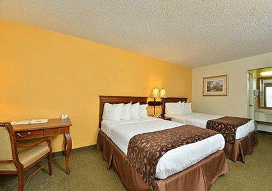 Quality Inn Live Oak: Room/Suite