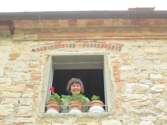 Borgo Argenina: Elena