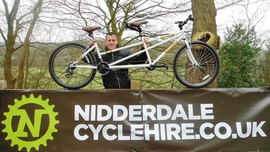 Nidderdale Cycle Hire