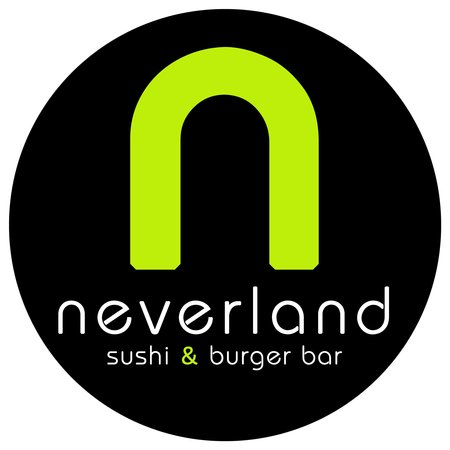Neverland Sushi Bar & Delivery