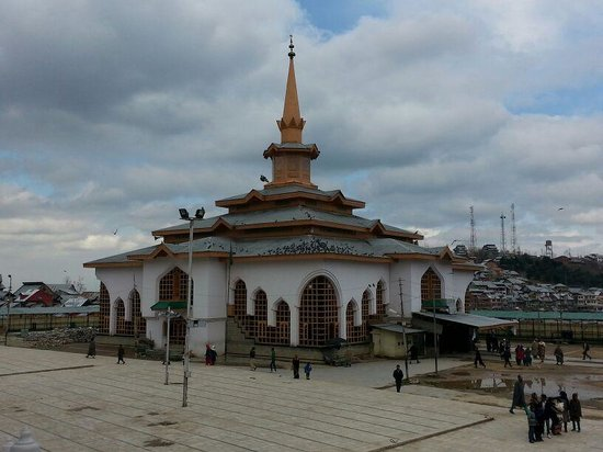 Charar-e-Sharif