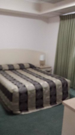 Comfort Inn & Suites Goodearth Perth: bedroom
