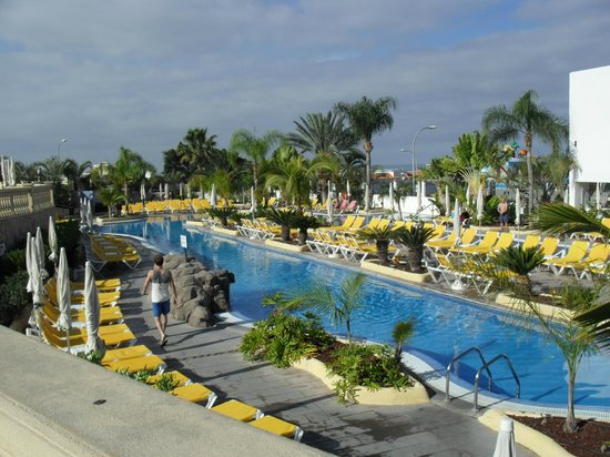 Paradise Park Fun Lifestyle Hotel : Leisure Park taken in school holidays!