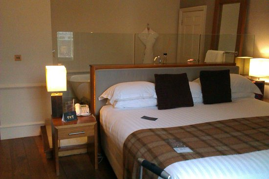 ABode Exeter: Room 210