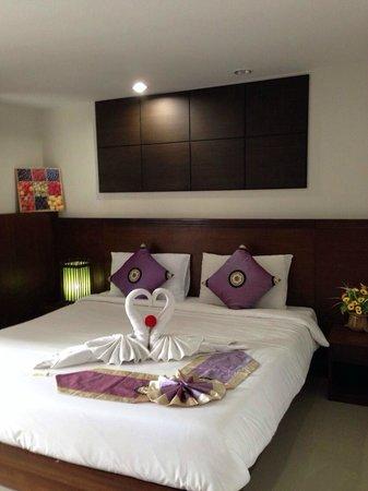 GREEN HARBOR PATONG HOTEL ROOMS