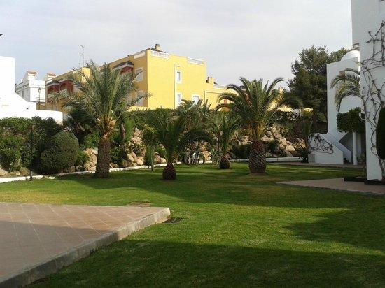 Apartamentos Torrelaguna: zona restaurante