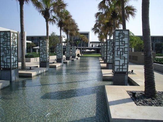 Hyatt Regency Danang Resort & Spa: toller Poolbereich