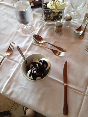 Iberostar Club Boa Vista: для любителей мороженного