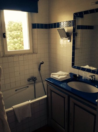 La Bastide du Port : Bathroom