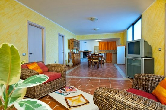 Bed And Breakfast Villetta Anna: B&B Villetta Anna