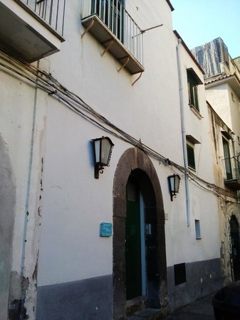 Dreaming  Guest House: facciata dreaming sorrento guest house
