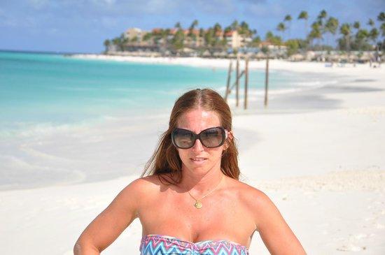 Tamarijn Aruba All Inclusive : PLAYA