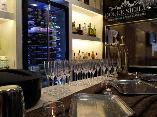Dolce Sicilia: Sicilian Food & Wine Experience