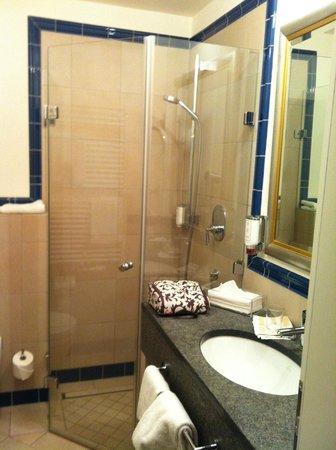 gasthof kreuz post bewertungen fotos preisvergleich staufen deutschland. Black Bedroom Furniture Sets. Home Design Ideas