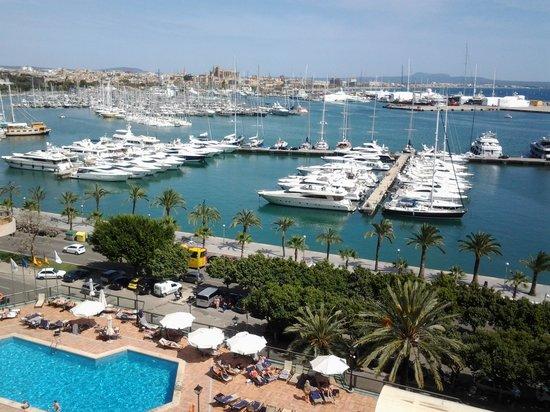 Palma De Mallorca Hotel Melia Palas Atenea