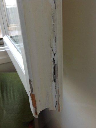 Bettoja Massimo D'Azeglio Hotel: condizioni di manutenzione