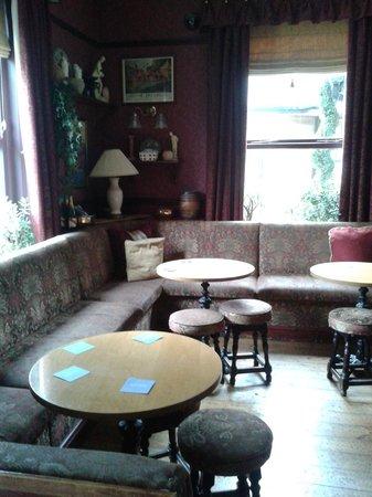 Stuart House Hotel : Pub on site