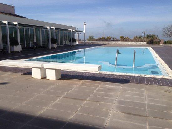 Hotel Poggio del Sole Resort: Piscina Poggio del Sole