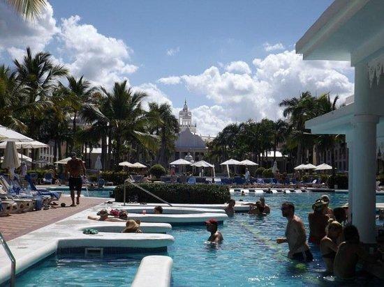Hotel Riu Palace Punta Cana : hotel