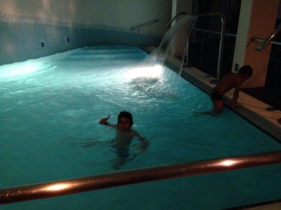 Hotel Guitart Monterrey: Hotel Monterrey