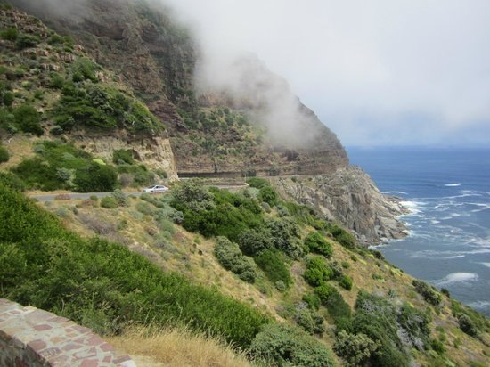 Kumbaya House West Beach Bloubergstrand Cape Town: Beautiful sights in & around Cape Town