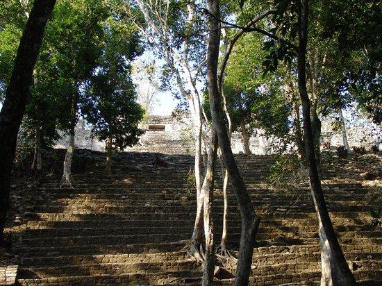 Kinichna Ruins