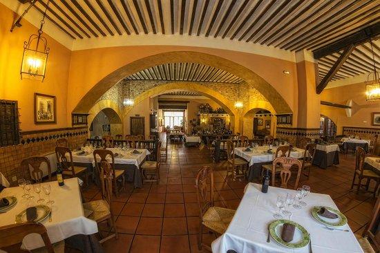 Restaurante Bodega La Venta