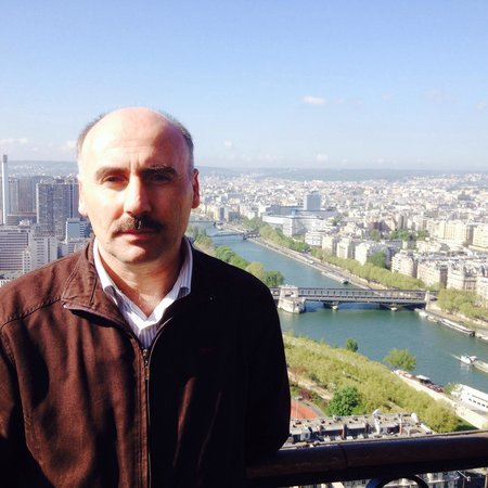 Tour Eiffel : Eyfelden