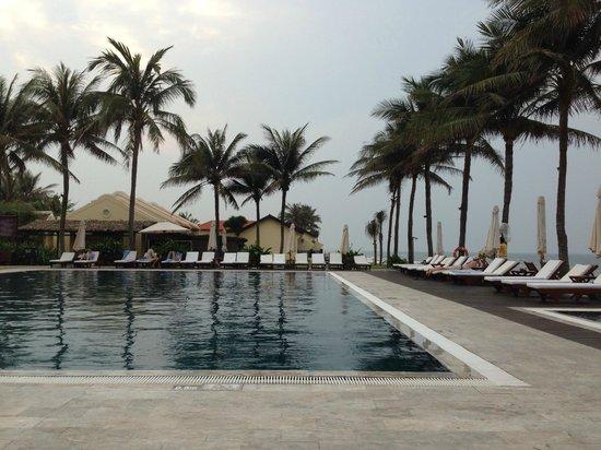 Victoria Hoi An Beach Resort & Spa: Hoi An Resort and Spa