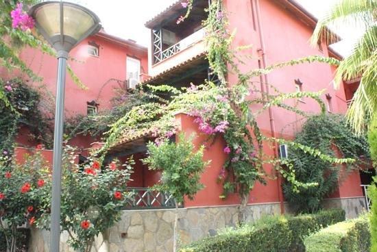 Saphir Hotel: вилла