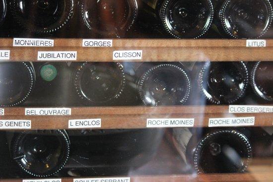 Ar Men Du: les vins de Loire