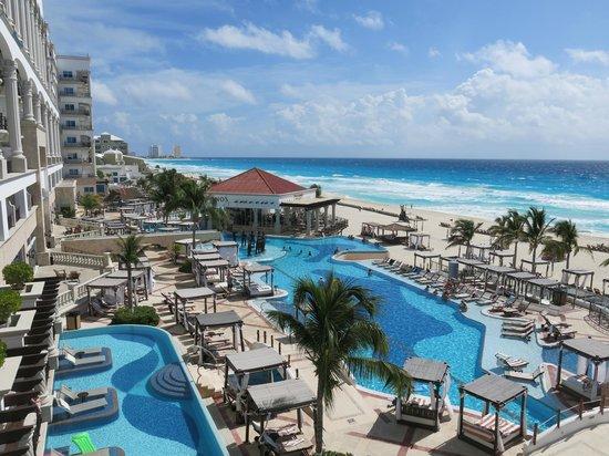 Hyatt Zilara Cancun Food Reviews
