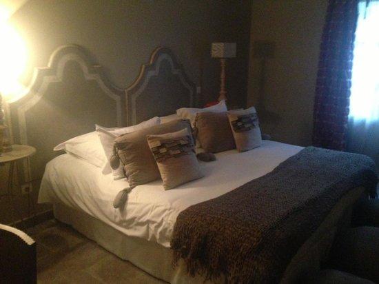 La Dimora : Fantastic bed !