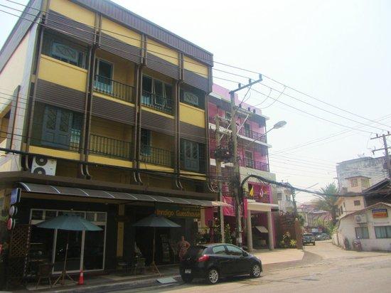 Inndigo Chiang Mai: Inndigo, Chiang Mai.
