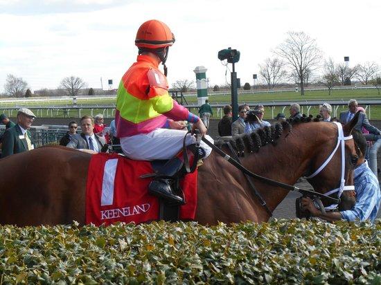 Keeneland: Winners Circle