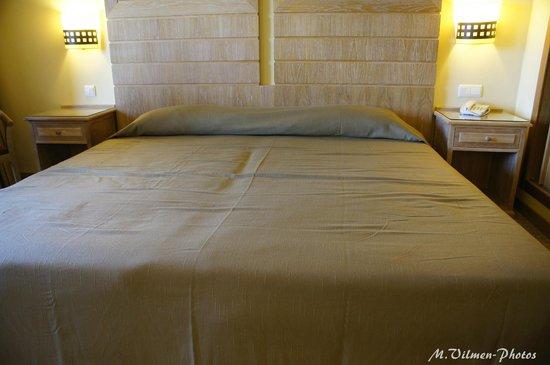 ClubHotel Riu Guarana : chambre