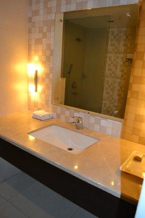 The Retreat: Salle de bains
