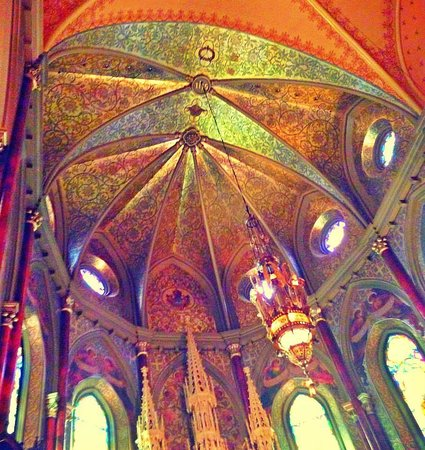 "St. Patrick's Basilica : A ""Must See and Experienced "" Church"