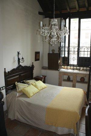 Hotel Zaguan del Darro: Room #301