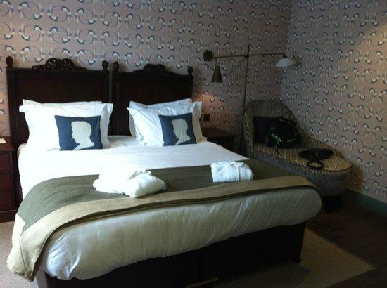 Morton Hotel: Bedroom 51