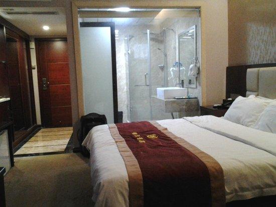 Tomorrow Hotel (Shenzhen Buji)