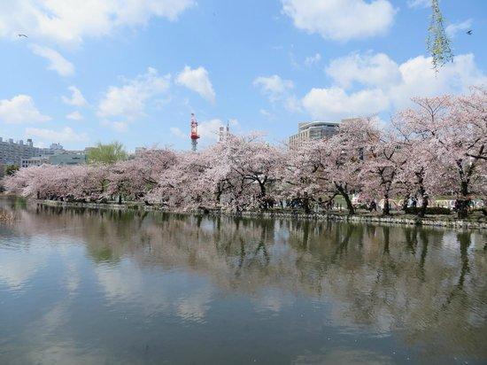 Ueno Park: Ueno