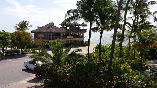 Postcard Inn Beach Resort & Marina : rumrunners