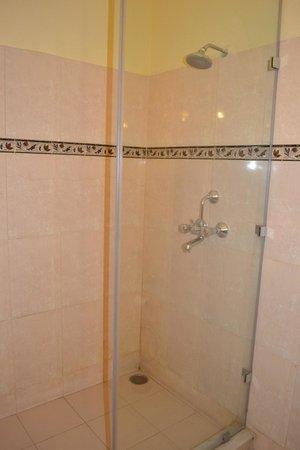 Ratan Vilas : Salle de bains
