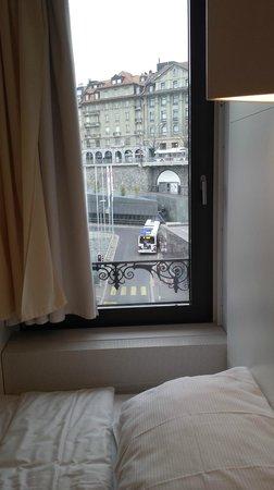 LHotel: room 1