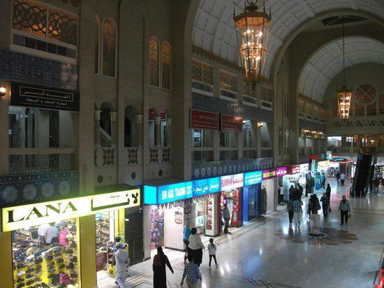 Inside Blue Souk In Sharjah With Barbara Borba The Best