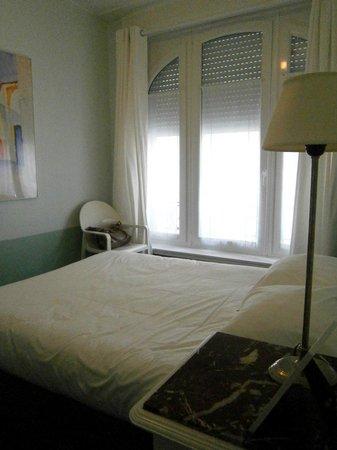 Hotel Brueghel: Chambre 111